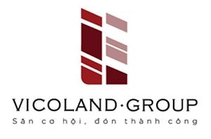 Công ty Cổ phần tập đoàn Xây dựng và Phát triển nhà Vicoland (VicoLand Group)