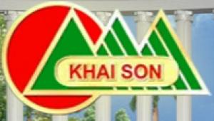 Công ty Cổ phần Khai Sơn