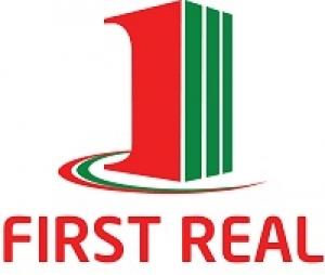 Công ty Cổ Phần Dịch vụ Địa Ốc First Real