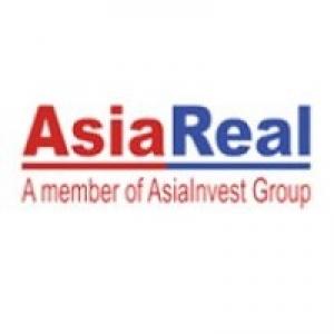 Công ty CP Đầu tư Bất động sản Châu Á (AsiaReal)