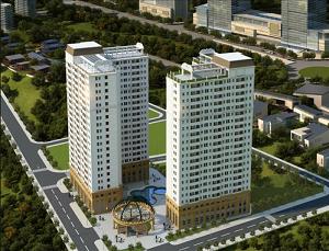 Công ty Cổ phần Địa ốc Phú Tân