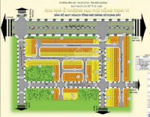 Công ty TNHH Bất động sản Phú Hồng Thịnh