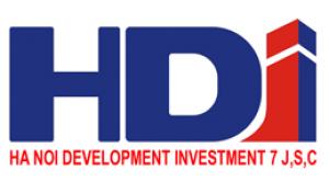Công ty Cổ phần Đầu tư Xây dựng Phát triển Nhà số 7 Hà Nội - Handico 7