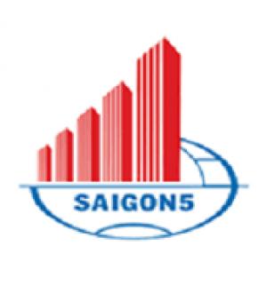 Công ty Cổ phần Phát triển Địa ốc Saigon 5