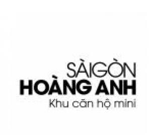 Công ty Cổ phần Sài Gòn Hoàng Anh