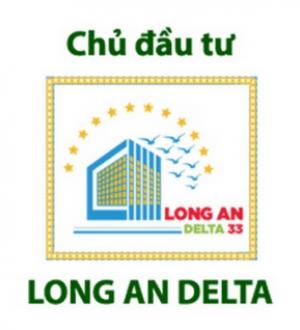 Công ty Cổ phần Bất động sản Long An Delta