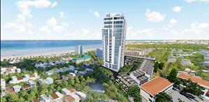 Công ty Cổ phần Đầu tư Xây dựng Đông Dương Nha Trang