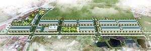 Công ty Cổ phần Xây dựng Thành Đô Bắc Giang