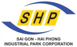 Công ty Cổ phần Khu công nghiệp Sài Gòn - Hải Phòng