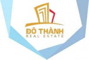 Công ty Cổ phần Đầu tư Phát triển Bất động sản Đô Thành