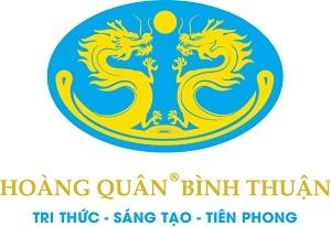 Công ty Cổ phần Tư vấn – Thương mại – Dịch vụ Địa ốc Hoàng Quân Bình Thuận