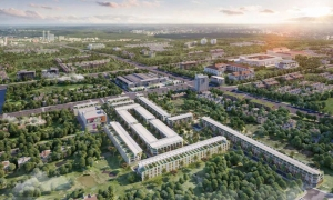 Đất nền Prime City Bình Phước