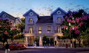 Vinhomes Riverside: Nơi vui sống và thể hiện đẳng cấp