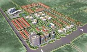 Khu dân cư sinh thái PVSH Garden