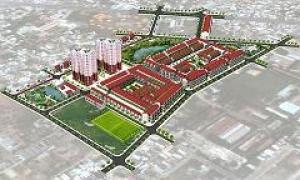 Khu dân cư Bắc Vĩnh Hải: Khu dân cư hiện đại bên bờ biển Nha Trang