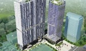 Cao ốc căn hộ HongKong Tower