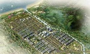 Cao Xanh – Hà Khánh C: Đô thị mới bên bờ biển Tp.Hạ Long