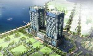 Time Towers: Tổ hợp trung tâm thương mại văn phòng và khách sạn cao cấp Hạ Long