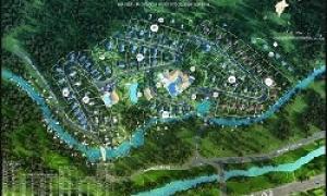The Field Villas: Biệt thự nghỉ dưỡng đất Kỳ Sơn, Hòa bình