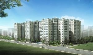 Thái Sơn Apartment: Khu căn hộ cao cấp cạnh sân bay Tân Sơn Nhất