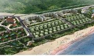 Khu du lịch nghỉ dưỡng Eureka - Linh Trường tại Thanh Hóa