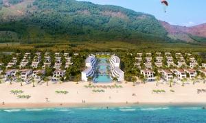 Biệt thự và khách sạn Movenpick Resort Lăng Cô
