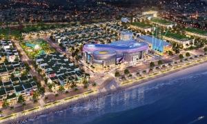 Dự án Queen Pearl Marina Complex Bình Thuận