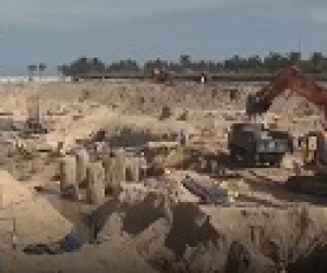 """Bất động sản Đà Nẵng """"nóng"""" từ đầu năm 2017"""