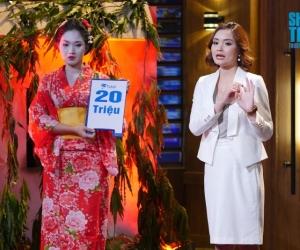 Shark Tank Việt Nam - Cá mập mạo hiểm rót 12 tỷ đồng cho startup nhà ma Nhật Bản