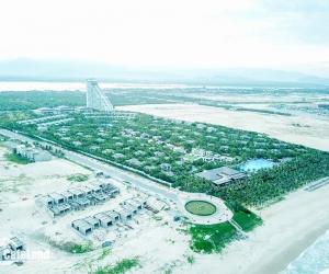 Toàn cảnh bất động sản nghỉ dưỡng Cam Ranh