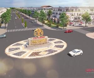 Dự án Cát Tường Phú Hưng