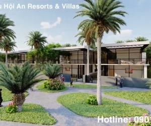 Dự án Malibu Hội An Resorts & Villas