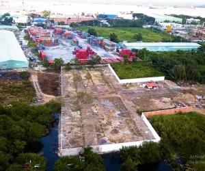 Dự án đất nền Venica Garden quận 7