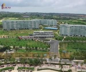 Dự án Goldsand Hill Villa Mũi Né