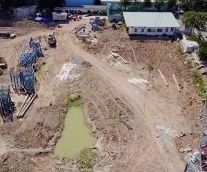 Dự án Tecco Đầm Sen Complex – nhận nhà trong mơ!