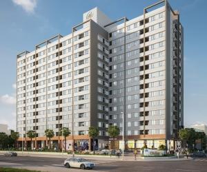 Dự án căn hộ Citrine Apartment
