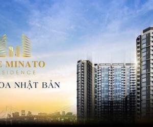 Dự án căn hộ The Minato Residence Hải Phòng