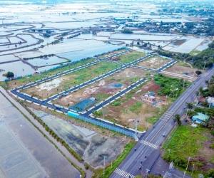Hậu quả của phân lô bán đất nền nông nghiệp