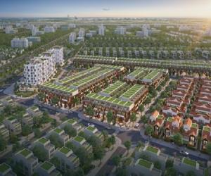 Dự án khu dân cư Long Thành Central Đồng Nai