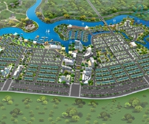 Dự án khu dân cư Paradise Riverside Đồng Nai