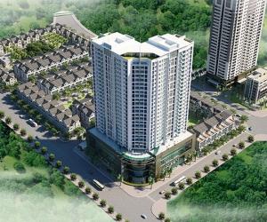 Dự án khu nhà ở B32 Đại Mỗ Hà Nội