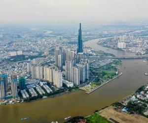 Bất động sản TP.HCM sẽ khởi sắc nhờ vốn FDI?