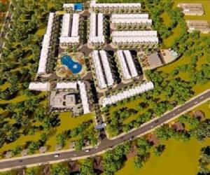 Dự án Khu dân cư Viettin Eco Land