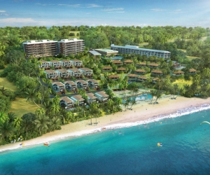Dự án condotel Edna Resort Mũi Né