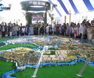 Giải mã sức hút của dự án Aqua City tại triển lãm Novaland Expo 12/2019