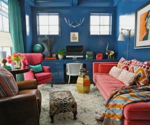5 xu hướng thiết kế nội thất 2016 bạn nên biết