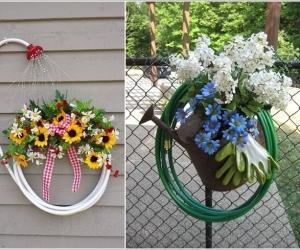 Ý tưởng trang trí dành cho bạn yêu thích làm vườn