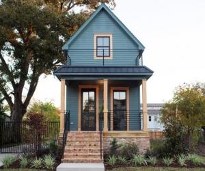 Hành trình lột xác ngoạn mục có giá 3 tỷ đồng của nhà cấp 4 thành căn nhà đẹp lung linh