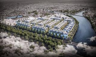 Dự án Việt Đức Complex Hà Nội