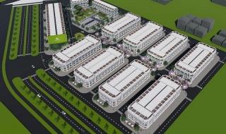 Dự án Sing Garden Bắc Ninh